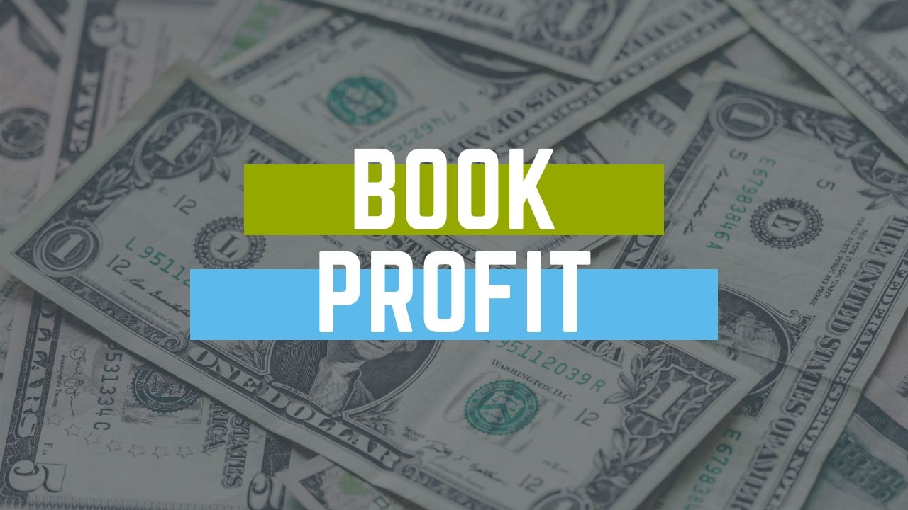 Cost of Goods, Invest, Ranked Books