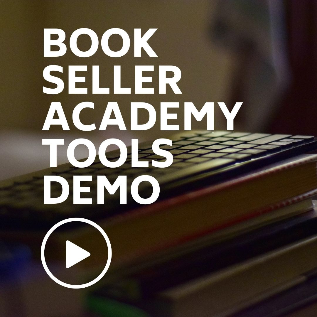 Book Seller Academy Tools Software
