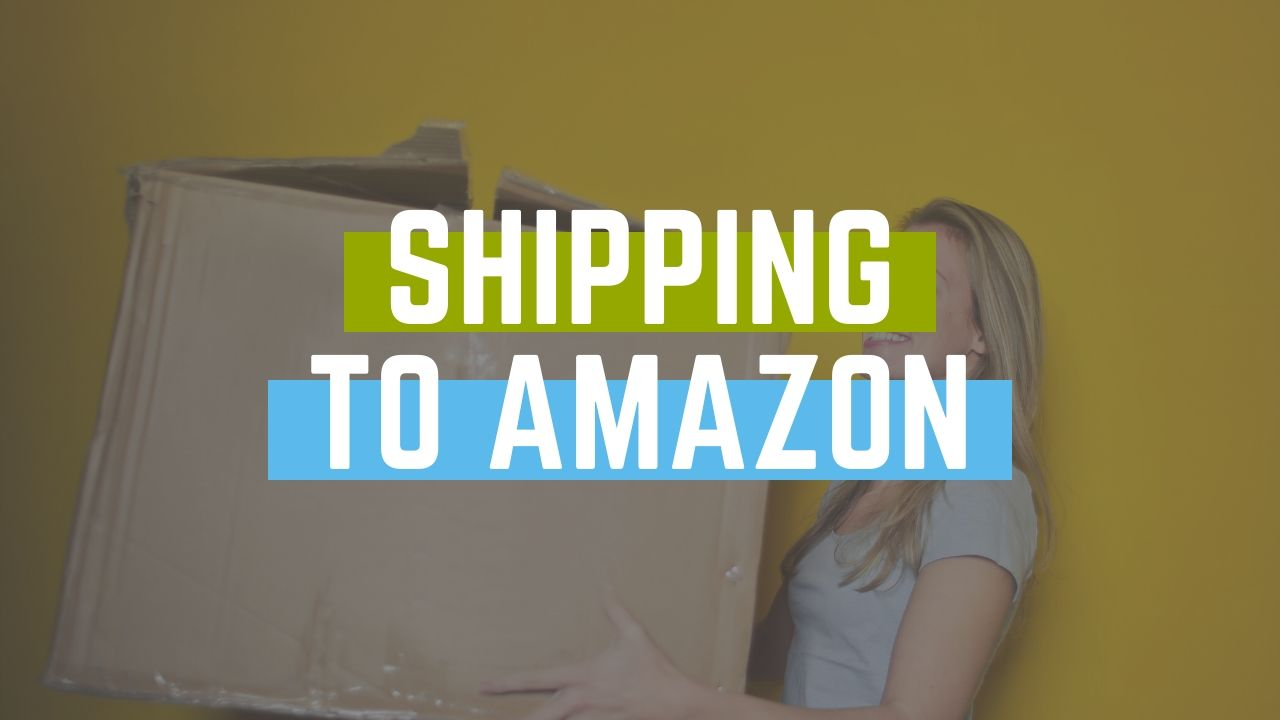 Ship FBA to Amazon and Pricing