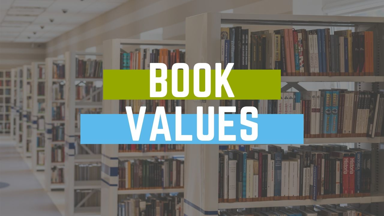 Sourcing and Understanding the Value of a Book